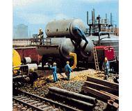модель Vollmer 45520 Резервуар из 3 частей