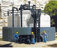 модель Vollmer 45530  Набор для сборки diesel tank. Размер  18.3 x 14.2 x 9.5 см.