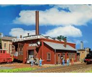 модель Vollmer 45590 Werner & Co. Engineering Factory -- Набор для сборки. Размер   23 x 20 x 11см.