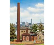 модель Vollmer 45591 Heating Plant -- Набор для сборки. Размер   13 x 12 x 30см.