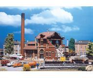 модель Vollmer 45621 Разрушенный пивоваренный завод