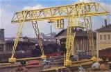 модель Vollmer 45625  Набор для сборки loading bridge. Размер  32 x 24.5 x 15 см.