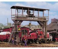 модель Vollmer 45727  Набор для сборки gantry crane. Размер  14 x 5.8 x 12 см.