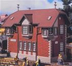 модель Vollmer 45736  Набор для сборки signal tower Wiesbaden-Ost. Размер  16.2 x 9 x 13 см.