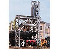 модель Vollmer 45740  Набор для сборки sanding tower for locomotives. Размер  8 x 7 x 15.2 см.