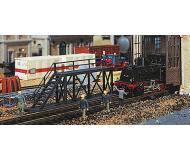 модель Vollmer 45749  Набор для сборки locomotive work platform. Размер  12 x 2 x 4.4 см.