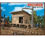 модель Vollmer 45779 Пункт загрузки угля