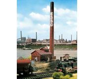 модель Vollmer 46017  Набор для сборки трубы. Идеально для фабрик, депо и т.п.