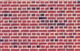модель Vollmer 47361  Wall plate Dressed stone - из картона. Размер  25 x 12.5 см.