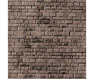 модель Vollmer 47369  Wall plate Porphyr - из картона. 25 x 12.5 см.