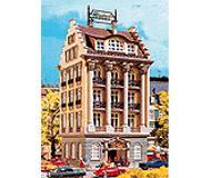 модель Vollmer 47652 Hotel. Размер  8.4 x 7.6см.
