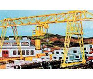 модель Vollmer 47901  Набор для сборки loading bridge. Размер  12 x 6.5 x 7.5 см.