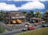 модель Vollmer 47915  Набор для сборки contractor?s yard