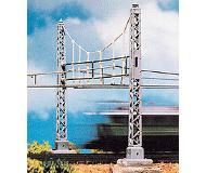 модель Vollmer 48005  Tower mast without traversing rising up work.